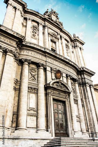 kościół Rzymu