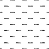 electric train pattern seamless vector repeat geometric for any web design
