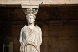 Porch of the Caryatids, Athens - 231652518