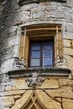 Fenêtre de château - 231667393