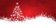 Leinwanddruck Bild - Weihnachtsmotiv