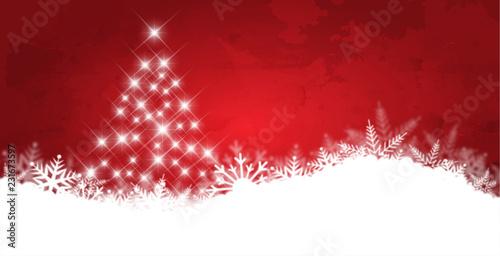 Leinwanddruck Bild Weihnachtsmotiv