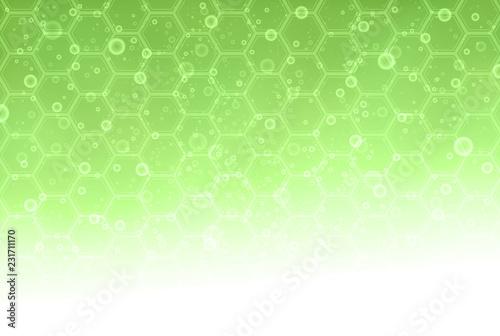 抽象的な背景、サイエンス - 231711170