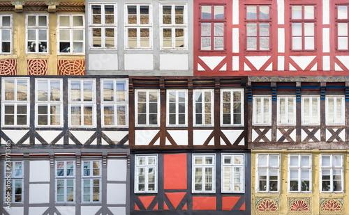 Windows from Hanover, Germy