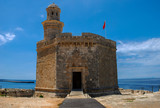 Castello di Sant Nicolau a Ciutadella, Minorca, Spagna - 231743911