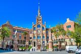 Barcelona - 231796935