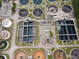 Sewage treatment plant in hong Kong - 231805317