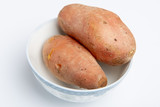 Steamed sweet potato with Cantonese breakfast - 231805949