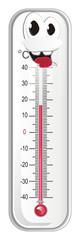 thermometer, degree, temperature, weather, celsius, scale, medicine, hydrometeorological center, happy,  © Djessi85