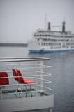 Kagoshima to Sakurajima ferry