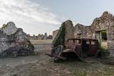 Oradour du Glane - Das Mahnmal in Frankreich - 231839983