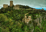 Erice And The Mountain of Castles - 231844120