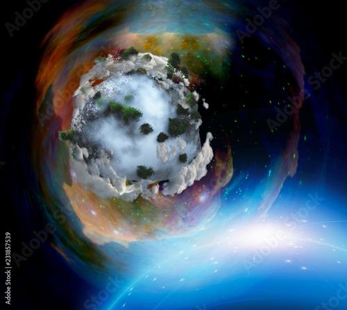 Exoplanet - 231857539