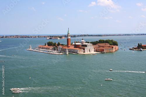 San Giorgio Maggiore - 231868121