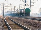 railway tank - 231876990