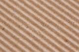 Brown corrugate paper texture - 231878130