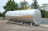 Oil tank - 231888398