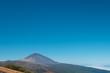 Tenerife Mountain, Pico del Teide, Canary Islands, Spain