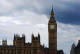 Il parlamento di Londra © Claudio Caridi
