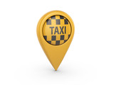 Taxi sign - 231917106