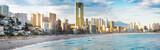 benidorm city view - 231921524