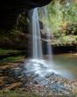 Alabama waterfall  - 231926362