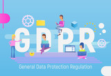 General Data Protection Regulation - 231936716