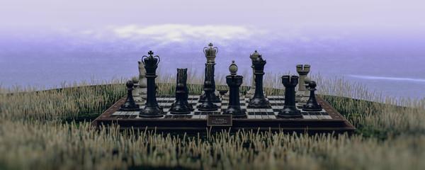 checkmate © heidi