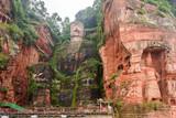 Big Buddha in Leshan - 231988184