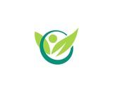 Leaf logo - 232007361