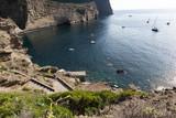 Pollara, Salina island, Sicily, Italy - 232016788