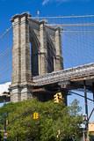 Brooklyn bridge - 232050338