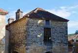 Maison médiévale - 232070717