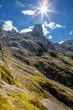 Montaña Naranjo de Bulnes en los Picos de Europa - Pico Urriellu