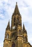 Cathedral of the Good Shepherd,  Donostia-San Sebastian, , Basque Country, Spain - 232092167