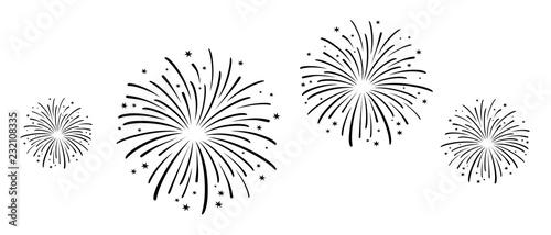 Feuerwerk - 1