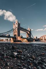 El puente de Tower Bridge, Londres © Joel Cabrera