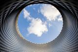 Modern architecture detail - 232135902