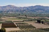 Greece, Crete, Rural Landscape