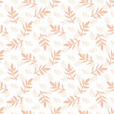 Seamless floral pattern. Natural background. Abstract seamless background. Vector illustration. - 232169999