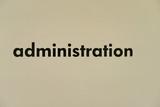 administration - 232172348