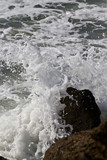 Rocks and waves - 232189704
