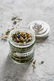 Herbal Tea. Dry tea from various herbs. - 232229515