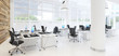 Modern Office Conception 03 (panoramic)