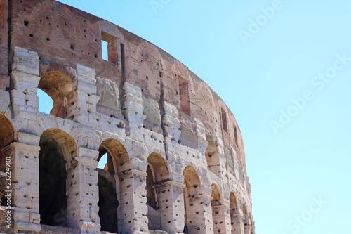 Colosseum Rzym Włochy