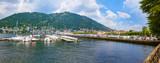 Yachthafen bei Como am Comer See - 232264977