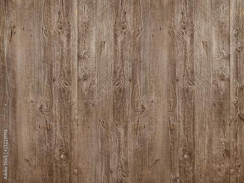茶色い木目のある壁