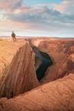 Colorado River in northern Arizona - 232344124
