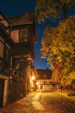 Altstadt Wernigerode, Haus Gadenstedt - 232349700