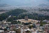 Famous Roman Agora, Athens, Attica, Greece - 232353537
